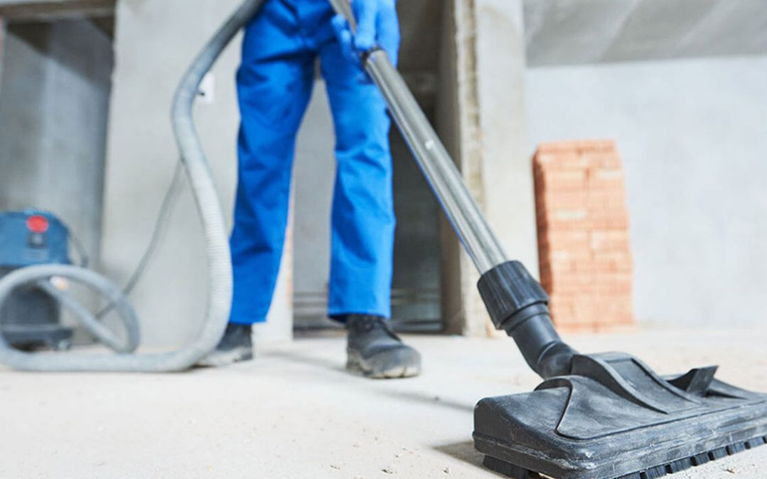 UNDERSTANDING THE IMPORTANCE OF POST CONSTRUCTION CLEANING SERVICES