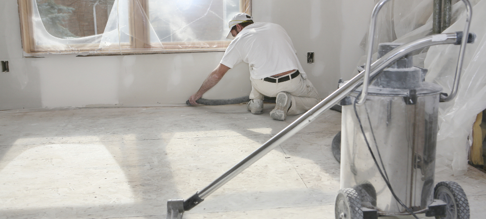 Three Reasons To Hire A Professional Post Construction Cleaning Service