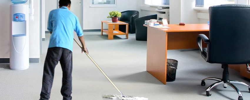 5 Tips to Improve Office Cleaning