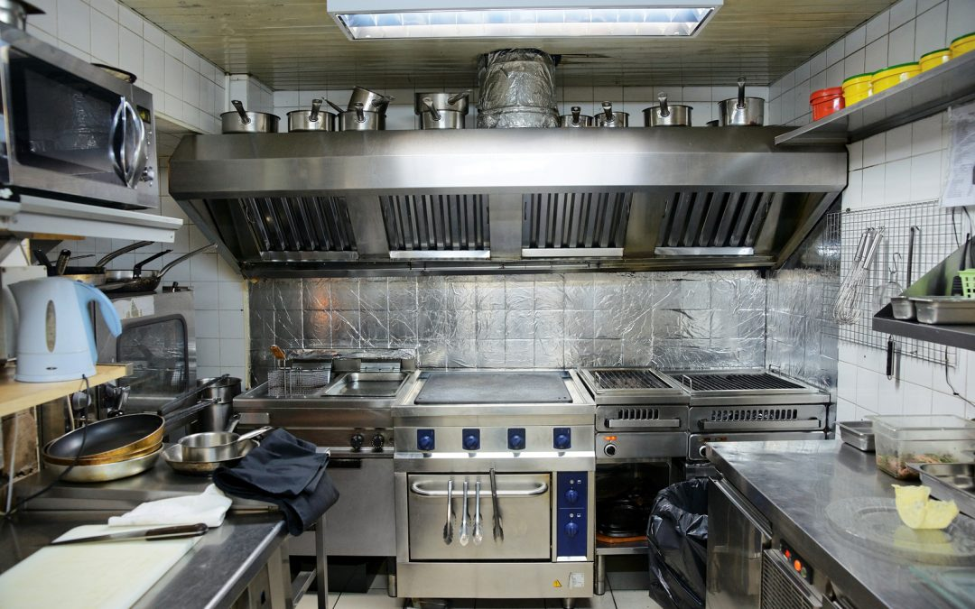 A Few Considerations to Keep in Mind before Hiring Restaurant Cleaning Services in Nashville, TN