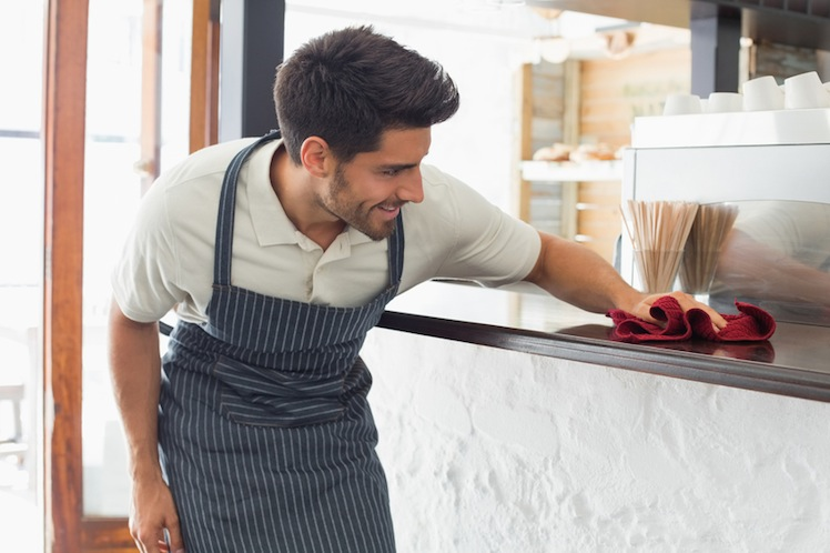 Cleaning Up Your Restaurant? You Need To Know These Benefits of Restaurant Cleaning Services in Nashville, TN