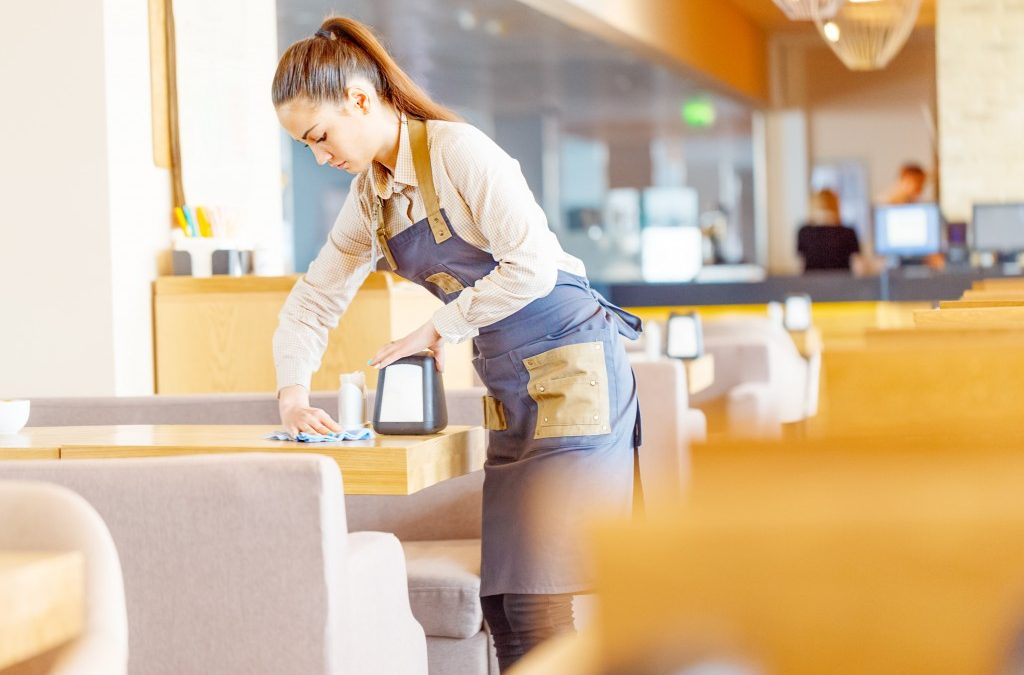 Considerations before Hiring a Restaurant Cleaning Service