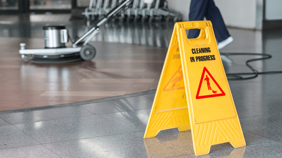 Advantages of Commercial Cleaning Services