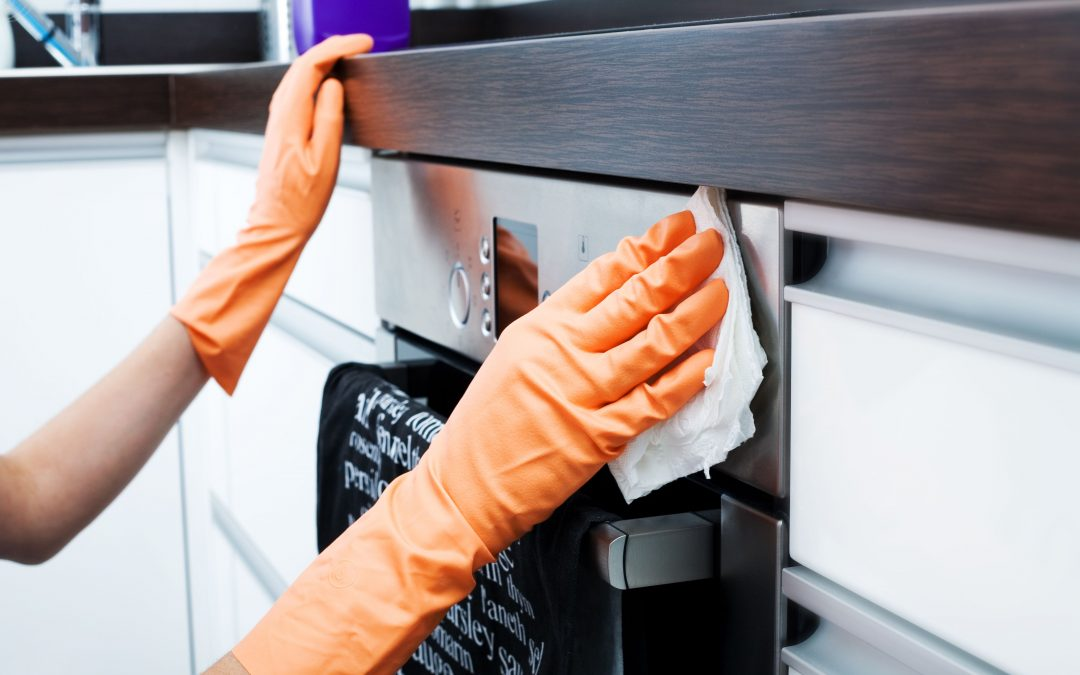 Commercial Kitchen Cleaning Services In Nashville