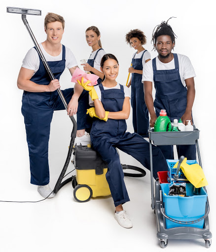 Look For The Following 5 Things Before Hiring A Commercial Cleaning Service Provider